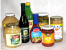 Kosher Canned Goods